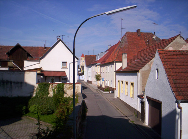 Germany 2005 Gallery: Street View