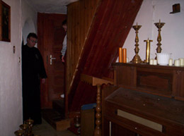 Germany 2005 Gallery: The Flower Sacristy