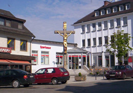 Germany 2005 Gallery: A Catholic Town