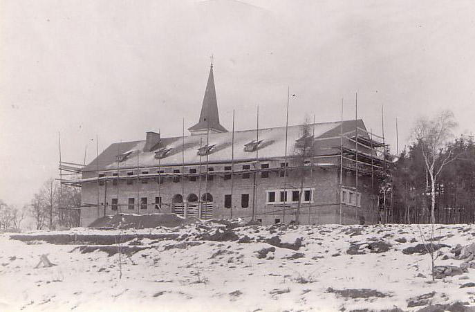 The Monastery Gallery: Constructing the Mieserbgkirche